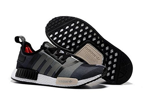 Adidas Originals NMD R1 – running trainers sneakers womens DHL – 100 Original (USA 5) (UK 3.5) (EU 36) - 2