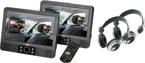 AEG DVD 4552 LCD...