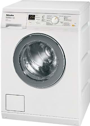 Miele W 3371 WPS Edition 111 Waschmaschine Frontlader / A++ B / 1400 UpM / 7 kg / Lotosweiß / Startvorwahl / Waterproof System