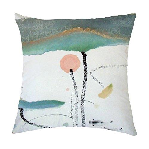rosy-nuages-taie-doreiller-oreiller-housses-de-coussin-interieur-exterieur-feuille-de-lotus-imprime-
