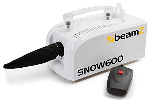 Beamz 160.559Schneemaschine (Laser Nebel)