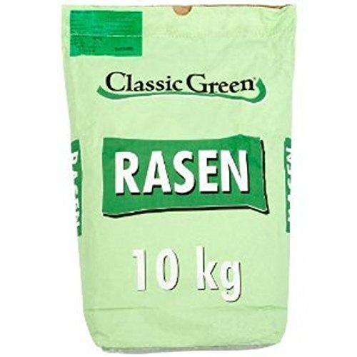 Classic Green 10kg Sportrasen Regeneration RSM 3.2 zur Nachsaat auf Sportflächen