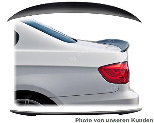 Spoiler Abrisskante Kofferraum Lippe Flap Wing Performance Levre
