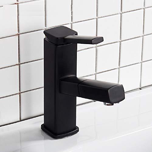 wasserhahn negative waschtischarmatur schwarze einheimische kalt hei art waschbecken. Black Bedroom Furniture Sets. Home Design Ideas