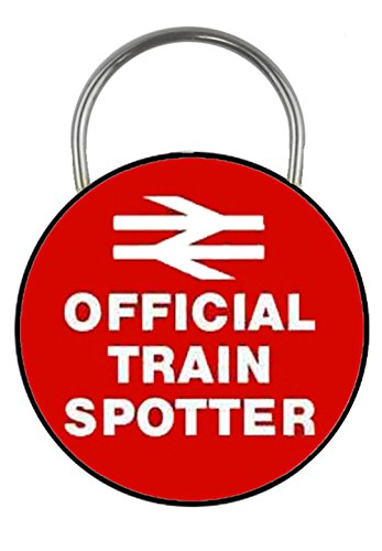official-train-spotter-printed-either-side-of-a-double-sided-key-ring-45mm-keyring-button-gift-kaboo