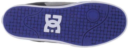 DC Shoes Pure Mens Shoe D0300660, Baskets mode homme Noir