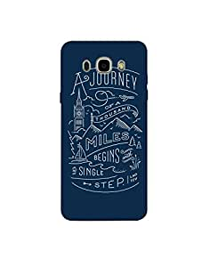 SAMSUNG GALAXY J5(2016) ht003 (46) Mobile Case by LEADER