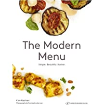 The Modern Menu (English Edition)