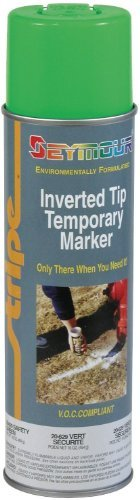 Seymour 20-629 Stripe Temporary Inverted Tip Marker,