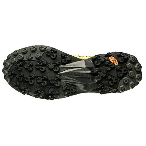 La Sportiva Akyra, Chaussures De Course Sur Sentier Pour Homme Jaune