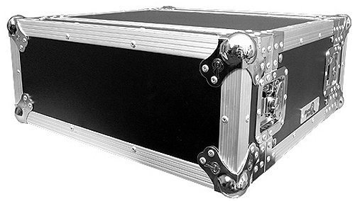 ROADREADY RR3UED CASE 3U FOR EFFECTS 19 Zoll Holz Rack