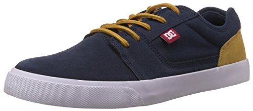 DC Shoes Tonik M Shoe, Sneakers Basses Homme bleu (Azul - Blau (NC2))