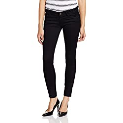 Jealous 21 Women's Slim Jeans (1JY2172126_Blue_32)