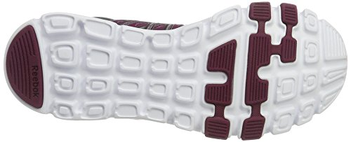 Reebok YOURFLEX TRAINETTE 8 AR3225 adulte (homme ou femme) Chaussures de sport Rouge