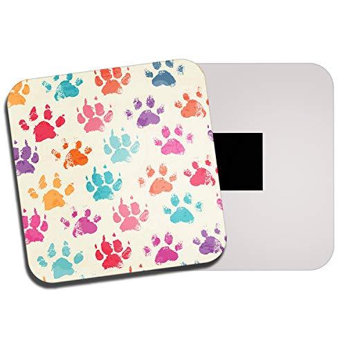 ky Tatze druckt Kühlschrankmagnet - Hund Katze Kätzchen Welpen Nette hübsche Spaß-Geschenk # 8479 ()