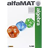 AlfaMAT. Algebra-Geometria-Quaderno per le competenze. Con e-book. Per la Scuola media: 3