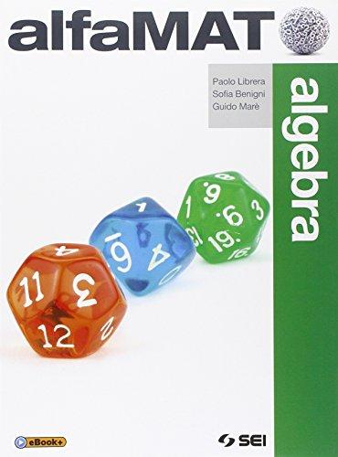 AlfaMAT. Algebra-Geometria-Quaderno per le competenze. Per la Scuola media. Con e-book: 3