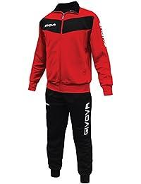 Amazon.it  XS - Tute da ginnastica   Abbigliamento sportivo ... def63bee73e