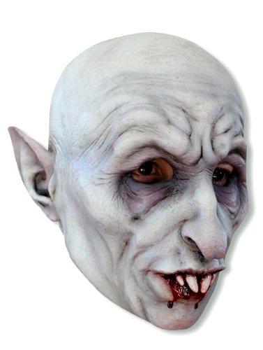 Nosferatu Maske (Nosferatu Maske Für Erwachsene)
