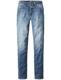 7104684170f8 Suchergebnis auf Amazon.de für  46 - Jeanshosen   Damen  Bekleidung
