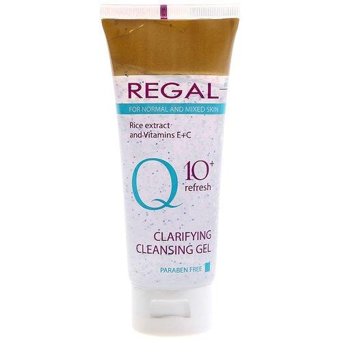 gel-nettoyant-purifiant-q10-plus-refresh-pour-peaux-normales-et-mixtes-100-ml
