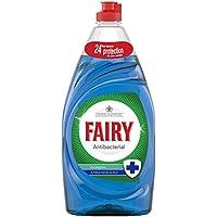 Fairy Antibatterico Detersivo 820ml, Eucalipto, confezione da 8