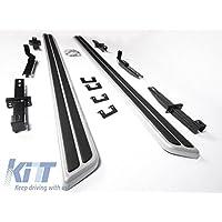 Kitt rbvw02 7P5 Faldas Estribos Estriberas Laterales Pasos de Aluminio