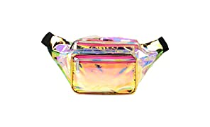 SoJourner Rave Bum Bag Waist Pack | for women, men and kids | fits small medium large