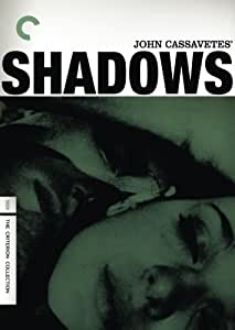 Criterion Collection: Shadows [DVD] [2009] [Region 1] [US Import] [NTSC]