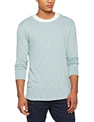 Jack & Jones Jorbargain Crew Neck, Sweat-Shirt Homme