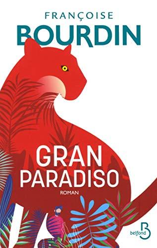 Gran Paradiso par Françoise BOURDIN