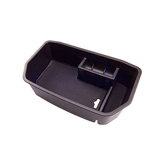 Console centrale Accoudoir Boîte de rangement pour conteneur Porte-plateau Plateau Gant Palette Console intérieure Organisateur de rangement pour accoudoir central 2008 - TOYOTA LAND CRUISER / V8 / J200 / LC200