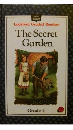 The secret garden.