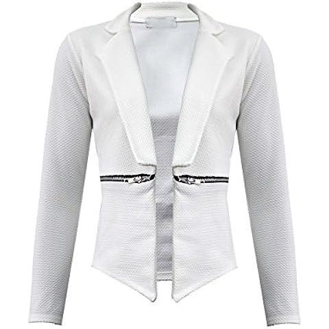 Glamour Fashion - Chaqueta de traje - para mujer