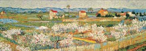 International Publishing 0802N14739b-Pêcheurs en Fleurs, clásica Puzzle