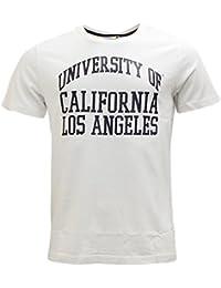 T-Shirt à manches courtes en bois Ucla M/L/XL
