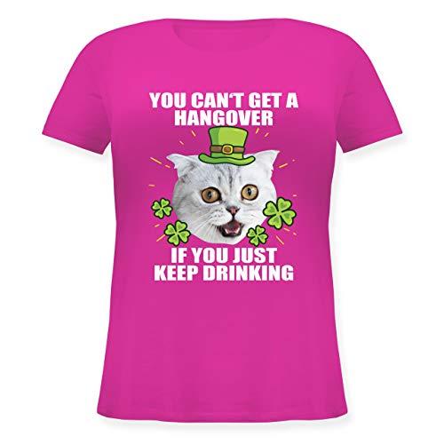 Hangover 2 Kostüm Ideen - St. Patricks Day - You Can't
