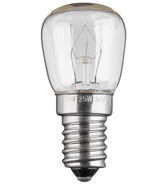 backofenlampe e14 25w 230v ac beleuchtung. Black Bedroom Furniture Sets. Home Design Ideas