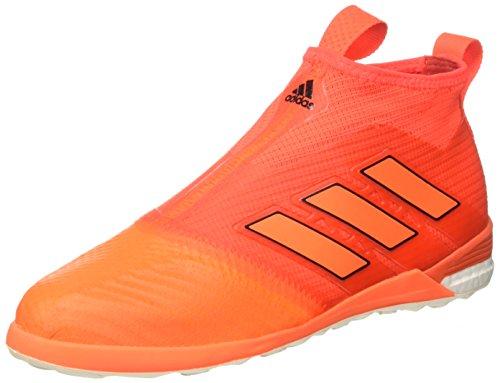 adidas Herren Ace Tango 17+ Purecontrol In Fußballschuhe Mehrfarbig Red/solar Orange/core Black, 40 2/3 EU