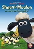 Shaun le mouton = Shaun the Sheep / Richard Webber, Christopher Sadler, réal. | Sadler, Christopher. Monteur