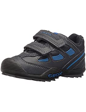 Geox Jr Savage - Zapatillas de Deporte para niño