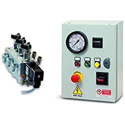 Coltri Déshydratation et arrêt Automatique pour compresseur d'air respiratoire