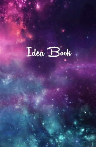 Creme Compact (Ideas Book: 120 Pages Dotted Notebook Journal 5.25