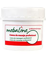 Mebaline - Professional massage 200 ml, talla 200 ml