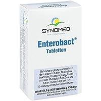 Enterobact Tabletten, 120 Tabletten (51.6 g) preisvergleich bei billige-tabletten.eu