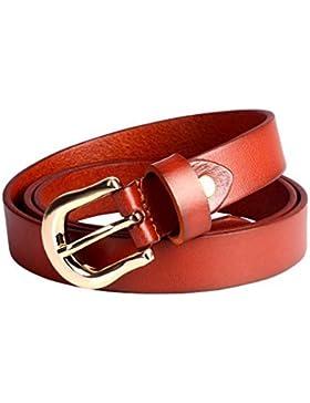Canwelum – Cinturones mujer cuer