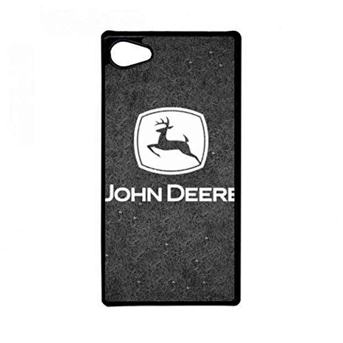 Sony Xperia Z5(Compact)Mini John Deere handytasche,TPU John Deere handytasche,Custom Design John Deere...