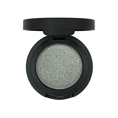 Glänzende Puder Lidschatten Makeup Perle Metallic Lidschatten-Palette YunYoud Hochglänzendes Perlglanz Lidschattenpulver