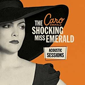 Shocking Muss Emerald Acoustic [Vinyl LP]