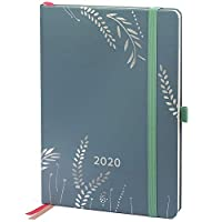 Boxclever Press Everyday Diary 2020. Beautiful 2020 Diary A5 Week to View Runs Jan to Dec